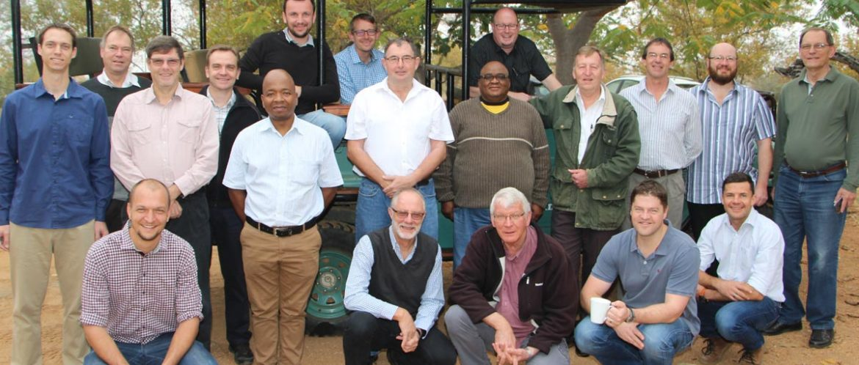 2019 FELSISA Pastors' Convention