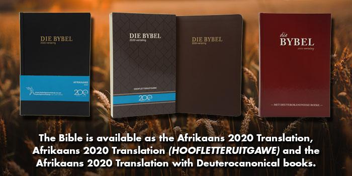 Die-Bybel-2020-Vertaling