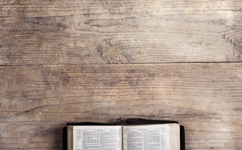 Andacht / Wort zur Jahreszeit 1 Korinther 15, 3-8