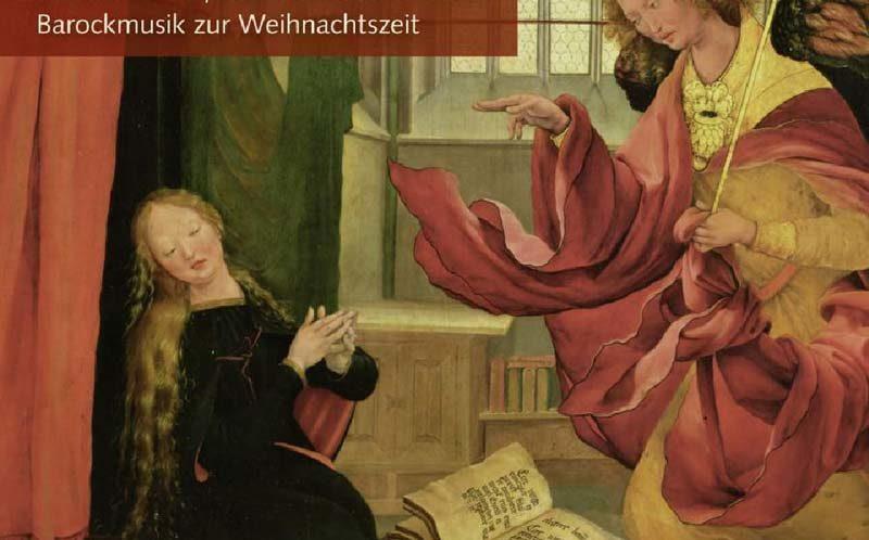 Kirchenmusikalische Notizen: Musik zu Weihnachten
