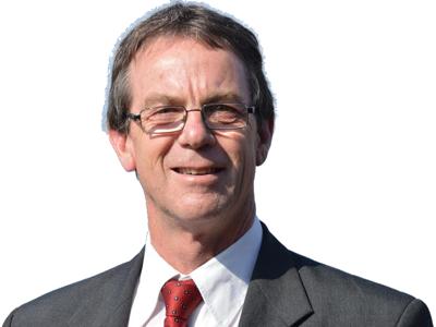 Dieter Reinstorf