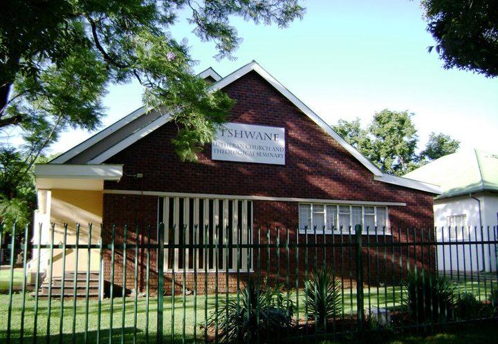 ELC Evangelical Lutheran Congregation, Arcadia