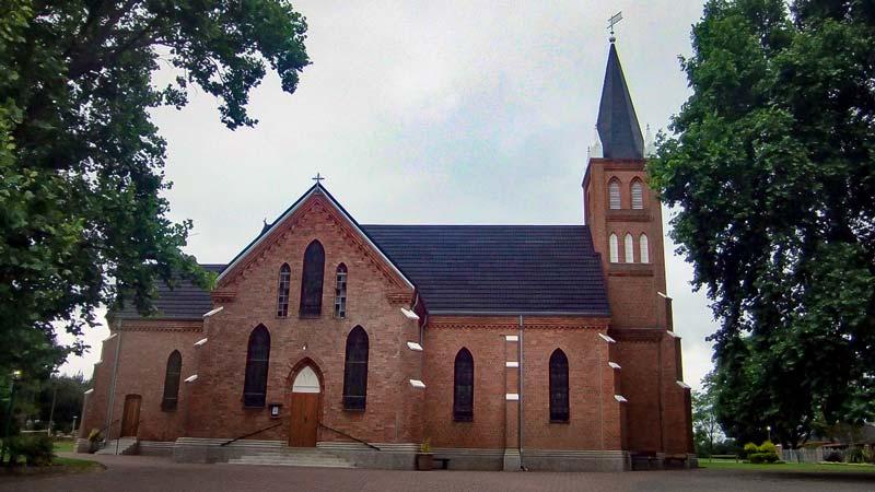 Evangelical Lutheran Church, Wittenberg