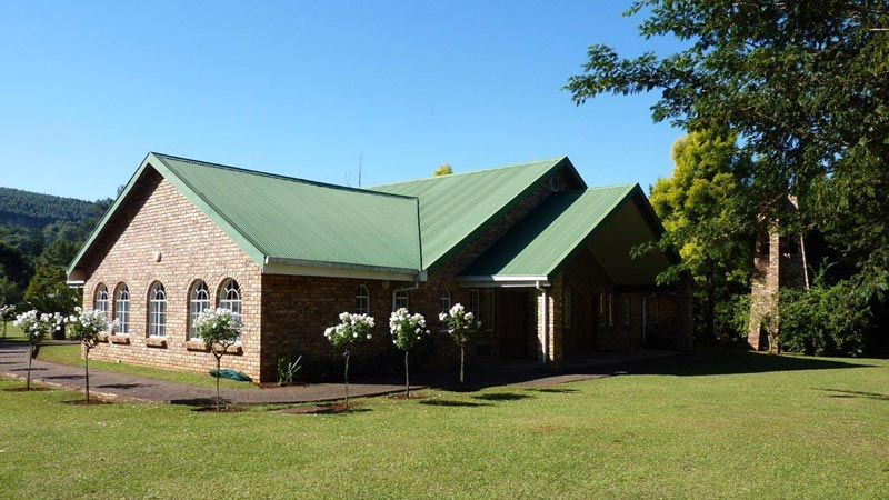 Evangelical Lutheran Immanuel Congregation Pietermaritzburg