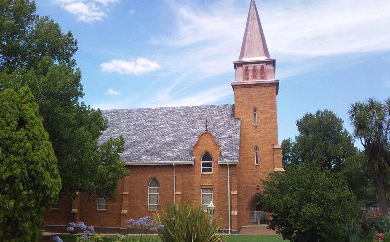 Evangelical Lutheran Salem Congregation Uelzen Marlon