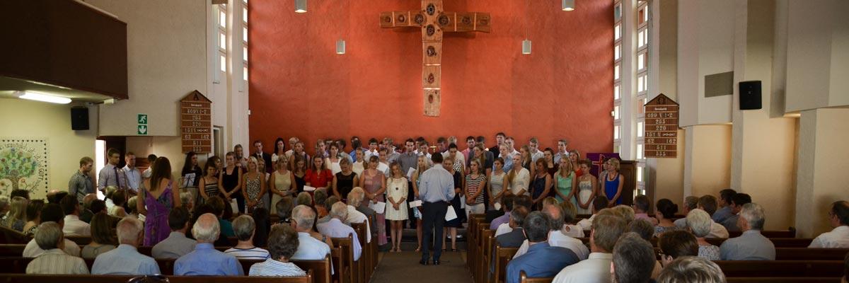 St. Paul's Evangelical Lutheran Congregation Pretoria