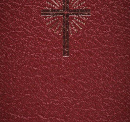 FELSISA Gesangbuch Hymnbook