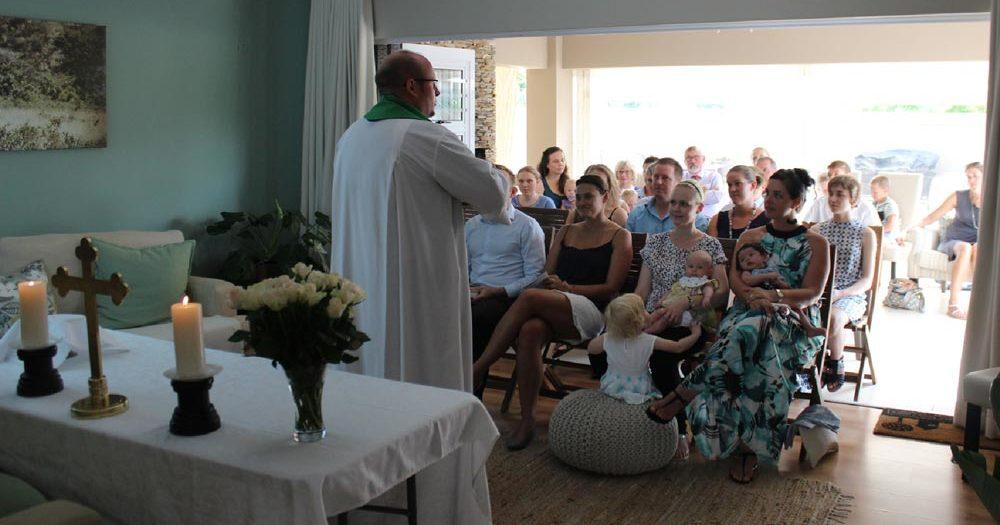 Church Services in Ballito