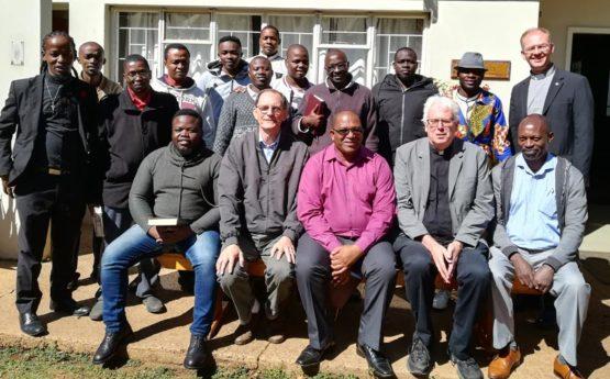 Lutherisches Theologisches Seminar in Tshwane