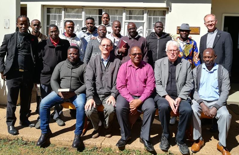 Lutheran Theological Seminary in Tshwane