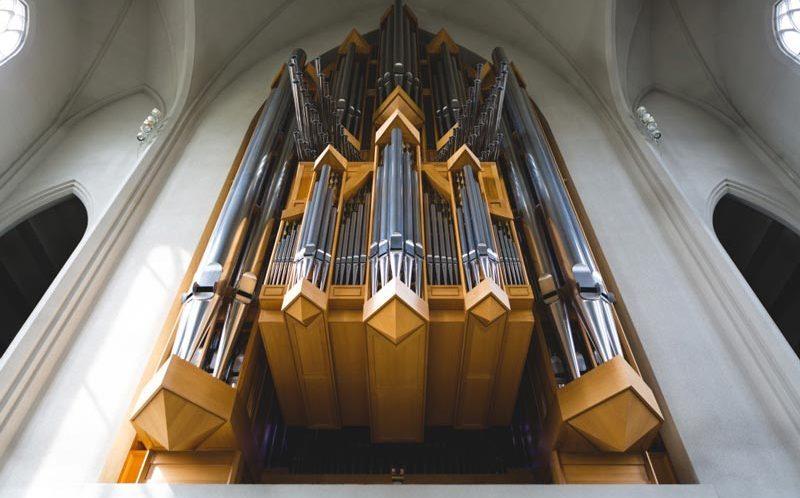 Music In The Church - FELSISA