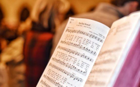 Musik in der Gemeinde