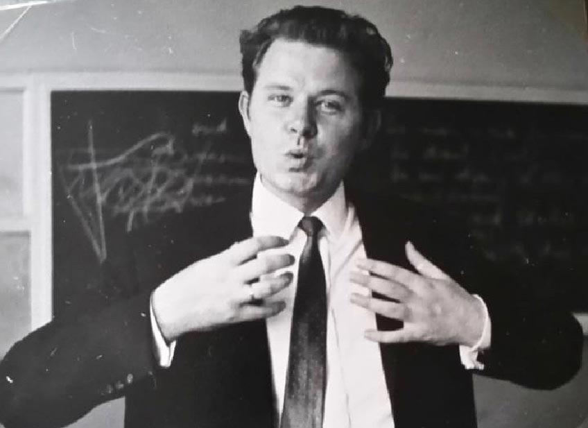 Obituary Lutz Kohrs