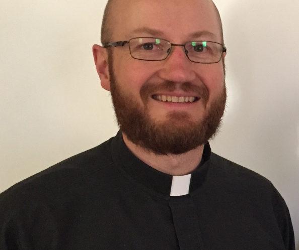 Pastor Dr. Karl Böhmer