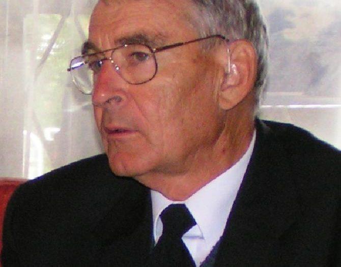 In Memoriam Pastor Werner Köhne