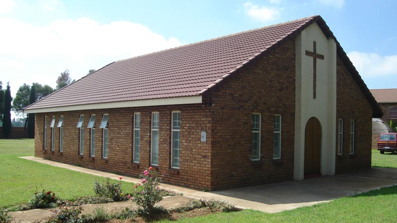 St Johns Congregation Kempton Park