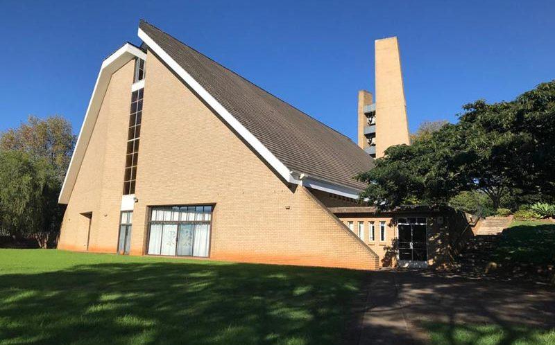 St Peter's Congregation Greytown Church