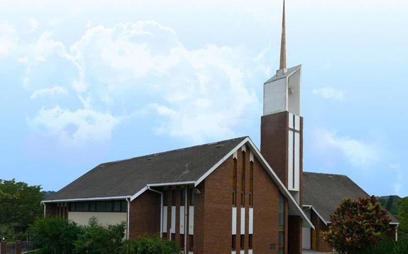 St Peters Lutheran Church Westville-Durban