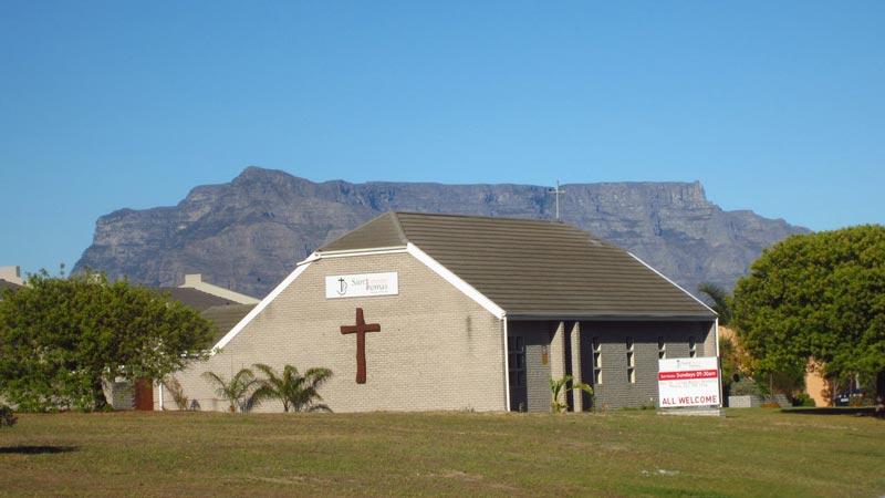 St Thomas Congregation Cape Town