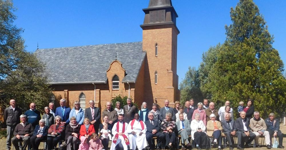 Uelzen Congregation Mission Fest Uelzen