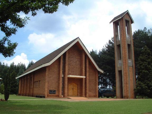 Evangelical Lutheran Congregation Panbult